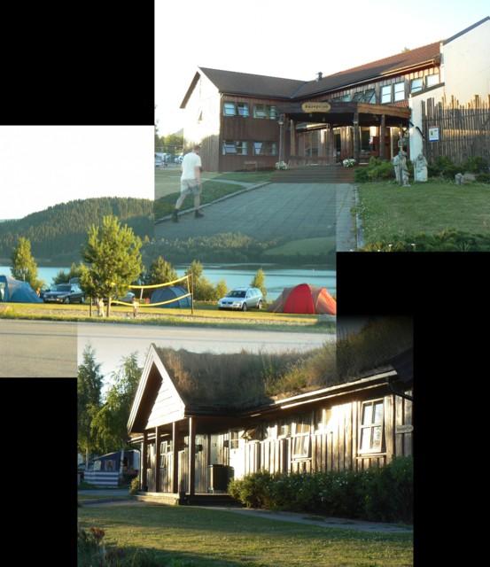 Lillehammer-Montage