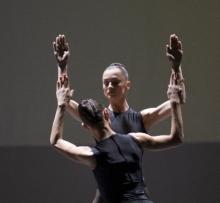 Ballett-Bach
