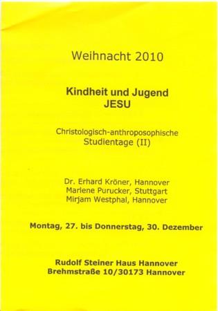 Weihnachtstagung2010
