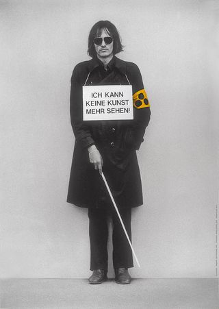 TU_KeineKunstsehen_1975