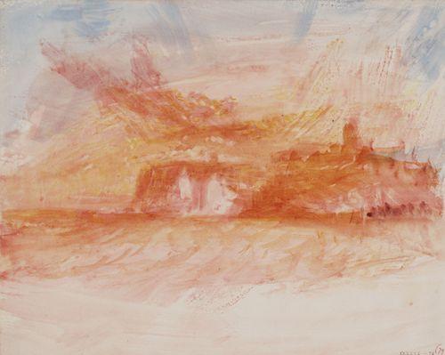 Turner_fiery_sunset
