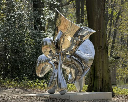 Tony_Cragg_Distant_Cousin_z13_235x190x160_stainless_steel_2006_@Charles_Duprat
