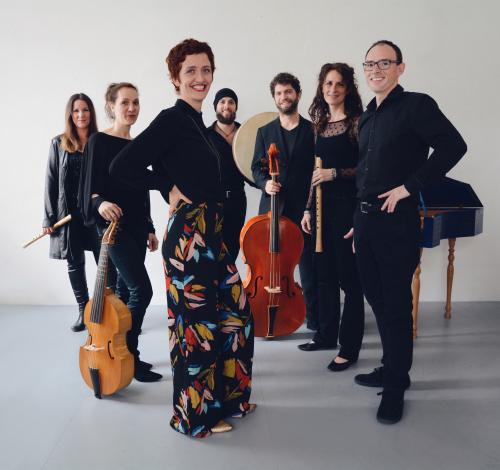 Musiktage 2019-Quadriga_Consort_seitlichlachend__©_Leonie_Trefflinger-c09b14461f28ff1157c2756db2bfd940
