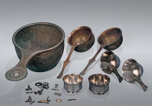 Funde-aus-dem-fuerstengrab-ii-von-marwedel2-jh-landesmuseum-hannover