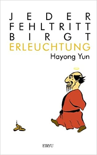 Hayong  Fehltritt  Titel